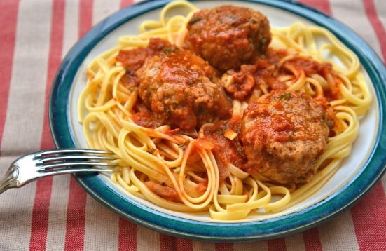 meatballs тефтели