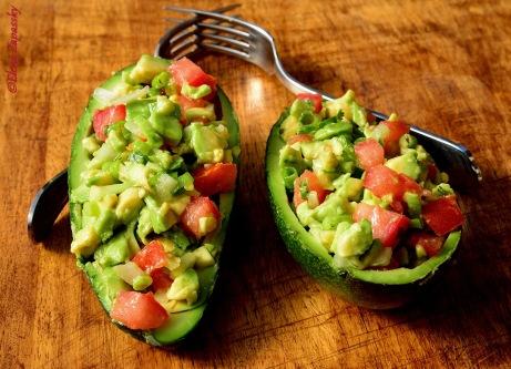 ГУАКАМОЛЕ  авокадо avocado