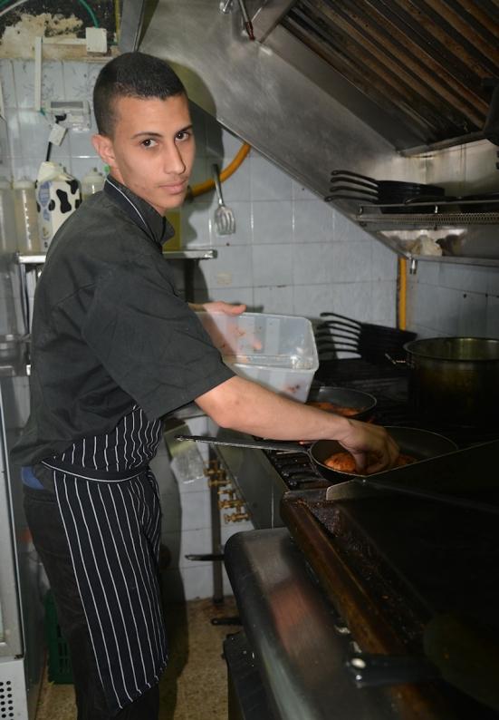 Ресторан Ури Бури