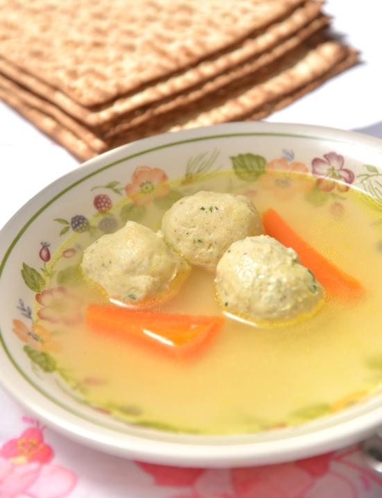 гонди суп