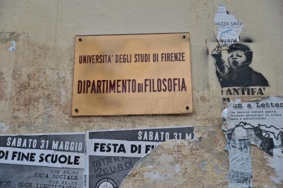 Факультет философии