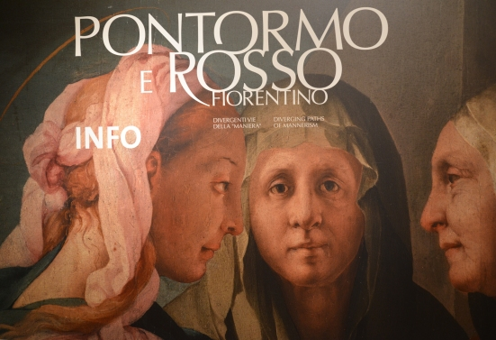 Pontopmo and Rosso