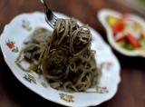 ЧЕРНАЯ ПАСТА ИЗ ВЕНЕЦИИ Spaghetti al nero diseppia