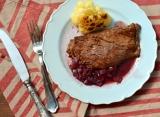 Hanger steak נתחקצבים