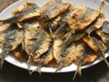 САРДИНЫ ПО-СИЦИЛИАНСКИ ОСНОВА ДЛЯ Pasta consarde