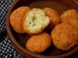 Аранчини — сицилийские рисовыешарики