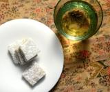Моти – японский десерт 餅mochi