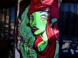 Граффити Южного Тель-Авива-Яффо