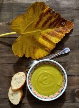 Восточный суп избобов