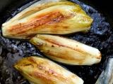 Жареный эндивий – цикорийсалатный