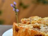 Яблочная шарлотка – французскийвариант