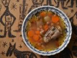 Окстейл суп изхвостов