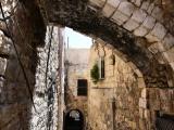 В Иерусалиме в поискахмутабака