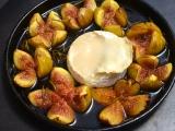 Камамбер с инжиром — альтернативный летнийдесерт